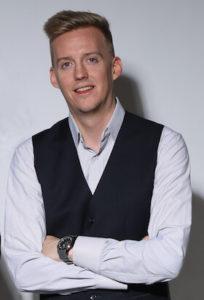 Alexander Marci, Unternehmer, Erfolgscoach
