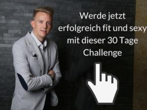 Restart 30 Tage Challenge