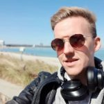 Welche 7 Dinge würdest Du mit auf eine Insel nehmen? ☀ ⠀ Die Frage habe ich mir heute mal gestellt, während ich ne kurze Pause von meiner Fahrradtour am Timmendorfer Strand gemacht habe