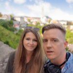 Die beste Kamera ist die, die du dabei hast ⠀ Wir machen gerade eine kurze Pause von unserer Wanderung in der kleinen Stadt Kutna Hora östlich von Prag