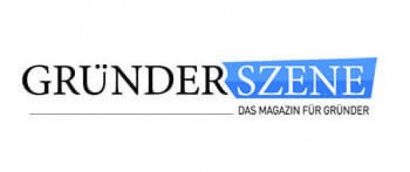 Alex im Gruenderszene.de Interview