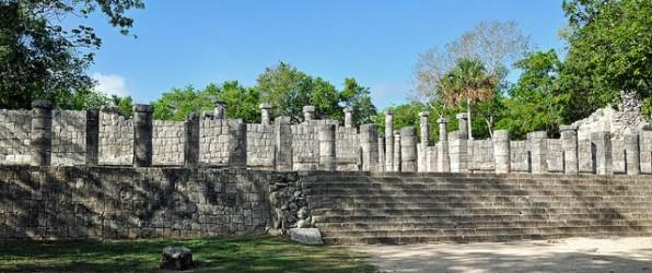 Was ich in Maya-Ruinen über erfolgreiches Unternehmertum lernte