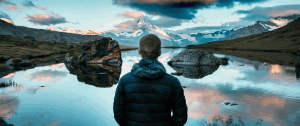 Die 4 Schritte für ein bombenfestes Selbstvertrauen