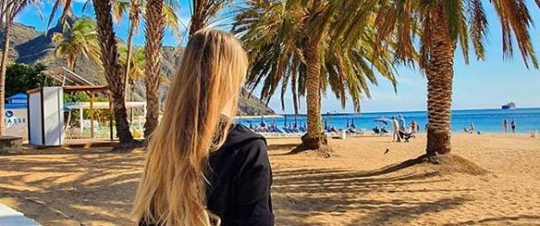 Warnung: Wenn du anfängst jeden Tag Entscheidungen zu treffen könntest du bald am Strand sitzen und alle deine Ziele erreichen